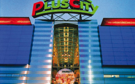 PlusCity eröffnet diese Woche neu
