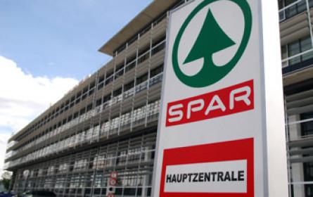 Spar zahlt weitere 10,21 Mio. Euro wegen Preisabsprachen