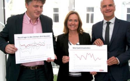Österreichische Werbewirtschaft soll erst ab 2017 wieder expandieren