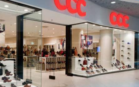 CCC-Schuhmode erstmals in der Oststeiermark