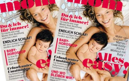 """""""Woman Mom"""" – eine neue Magazinentwicklung aus der VGN"""