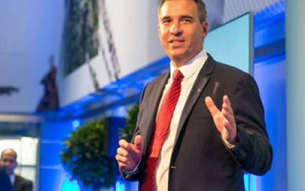 """""""Wir haben in Österreich echte Vorreiter in der Digitalisierung"""""""