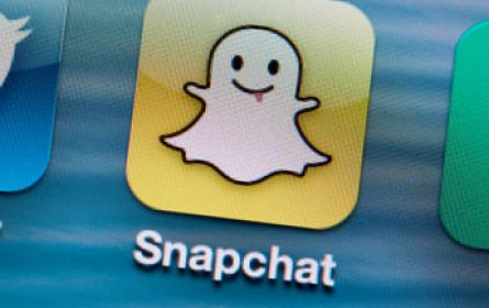 Werbeeinnahmen von Snapchat schießen in die Höhe