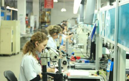"Industrielles Fertigungs-Outsourcing ""Made in Austria"""
