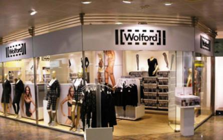 Wolford will Amazon-Vertrieb nicht forcieren