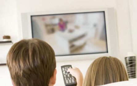 GEMI Austria: TV steigt unaufhaltsam an, Online ebenfalls