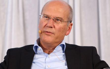 Rewe Österreich und der letzte CEO