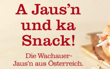 A Jaus'n und ka Snack