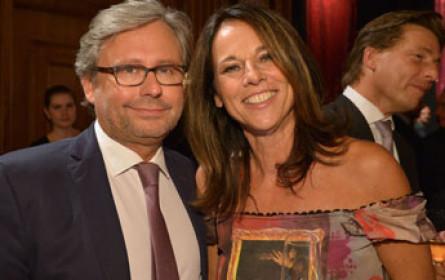 Löwenstarke Verleihung der ORF-Awards