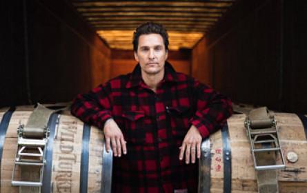 Matthew McConaughey für Wild Turkey