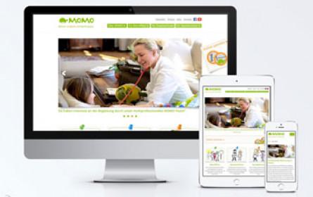 RDB für Wiens mobiles Kinderhospiz MOMO