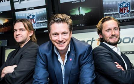 """ProSiebenSat.1 Puls 4-Gruppe mit neuer Unit """"4 Sports"""" und neuem TV-Sender"""