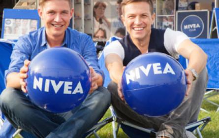 25 Jahre Nivea Familienfest