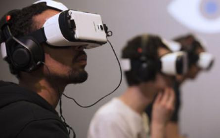 Erste Studie zum Virtual Reality-Potenzial in Österreich
