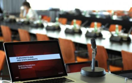 ORF-Wahl: Vorerst keine Einigung zwischen SPÖ und ÖVP