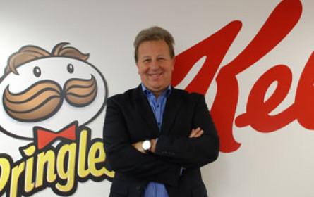 Kellogg's steigt bei Tiroler Müsliproduzenten ein