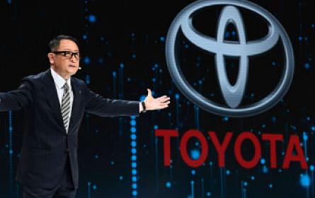 Toyota ist weiterhin wertvollste Automobilmarke der Welt