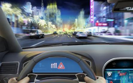 Mit der Road Database in die Zukunft