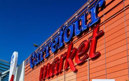 Carrefour profitiert vom Südamerika-Geschäft