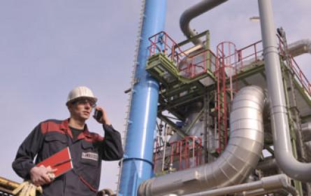 Kopf-an-Kopf-Rennen der Chemieunternehmen in Europa und USA