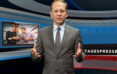 """Bühne frei für """"Die Tagespresse"""""""