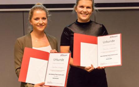 Junge Forschung in der Meeting Industry ausgezeichnet