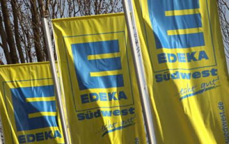Edeka bleibt Nummer eins im deutschen Einzelhandel