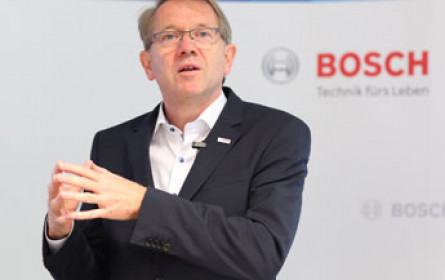 Bosch investiert weiter in Österreich