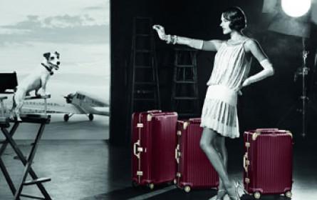 Luxuskonzern LVMH packt die Koffer