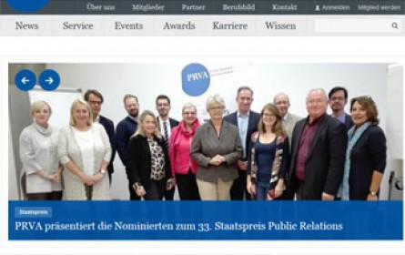 PRVA: Nominierte zum 33. Staatspreis PR stehen fest