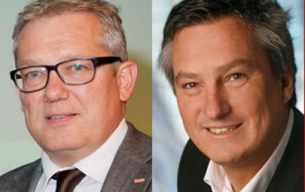 """Neuordnung der Geschäftsführung in der """"Kleinen Zeitung"""""""