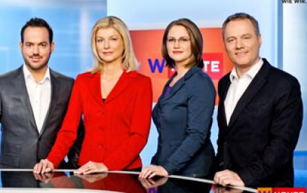 """Neue Rubriken für """"Wien heute"""""""