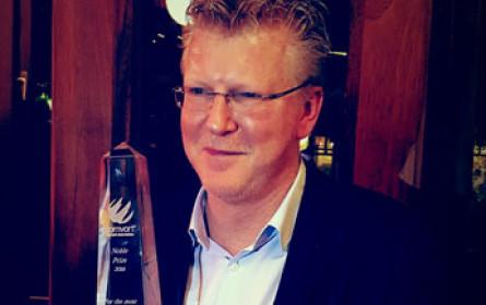 Aigner PR gewinnt Comvort Noble Prize 2016