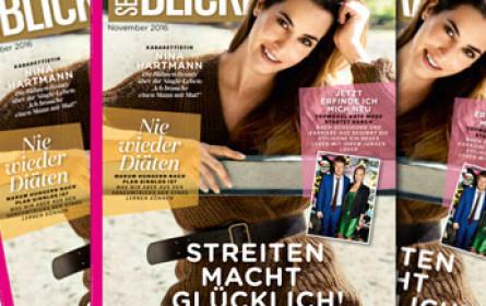 """""""Seitenblicke"""" stellt Print-Magazin ein"""