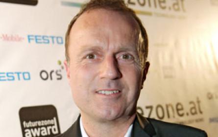 Prantner wird wieder ORF-Online-Chef