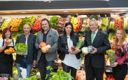 Neuer Adeg-Markt in Pinggau