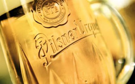 SABMiller-Biermarken zu verkaufen
