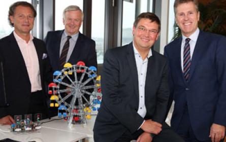 SAP bringt neuen Antrieb für Industrie 4.0