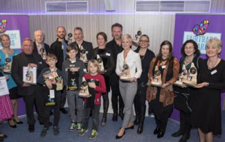 Fairtrade-Award für Janetschek