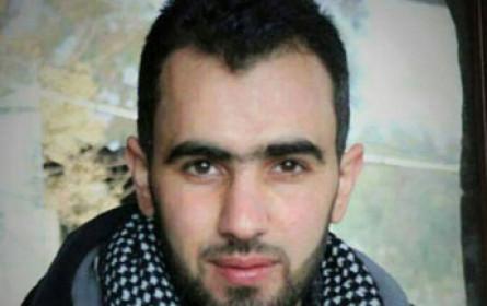 """Syrer Hadi Abdullah ist """"Journalist des Jahres"""""""