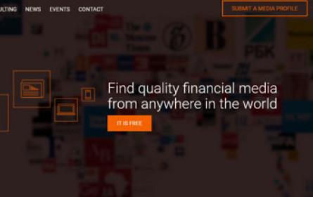 Neues Mediennetzwerk mischt Finanzmarketing auf