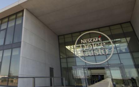 Nestlé blitzt im Kapsel-Streit ab