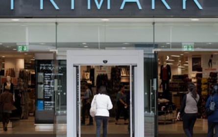 Primark-Eigentümer verspricht sich durch Brexit Vorteile