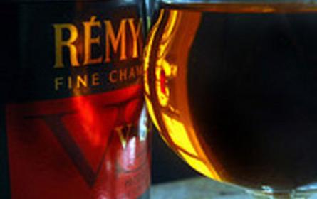 Remy Cointreau steigert Gewinn