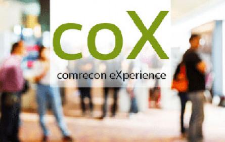 """""""coX"""": Erfolgreicher durch Marken-Aufstellungen"""