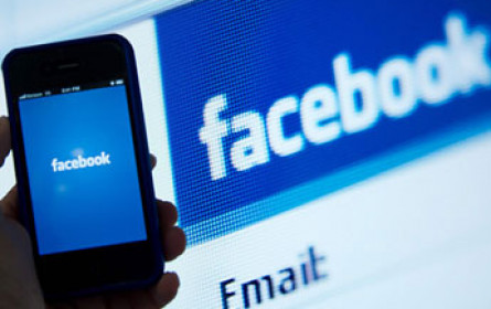 Facebook profitiert von Smartphone-Werbung