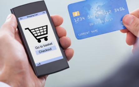 Onlineshops setzten heuer um 9% mehr um