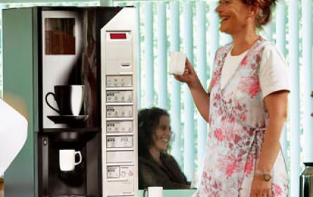 Klimaneutraler Automatenkaffee expandiert