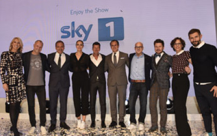 sky: Enjoy The Show