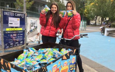 Wiener Promotionagentur Sellinnx sorgt für einen stürmischen Herbst